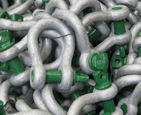 Visoko odporni škopci green pin